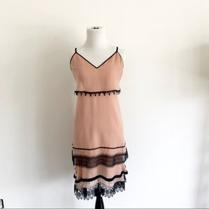 Jonathan Simkhai Slip Style Dress